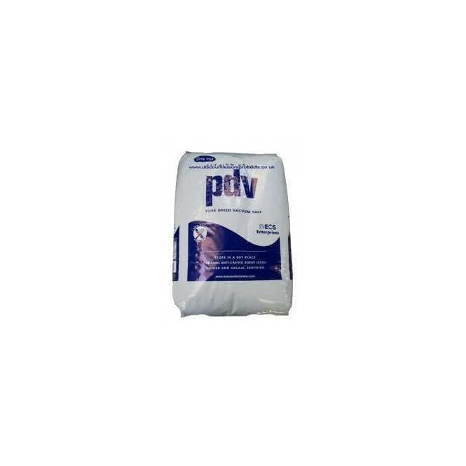 Ineos 25Kg PDV Pure Dried Vacuum Salt For Ponds