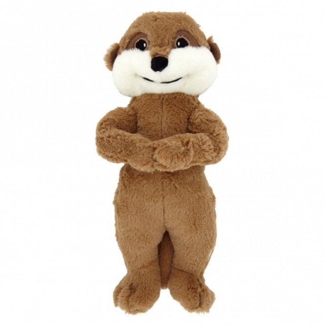 Good Boy Meerkat Soft Plush Dog Toy   Discount Leisure ...