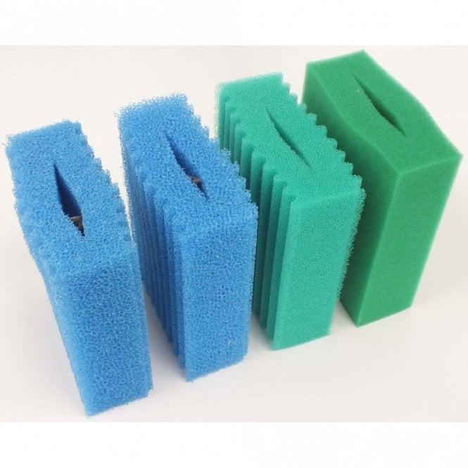 Oase BioSmart 24/36000/Biotec 10 1 Compatible Pond Filter Foam Set