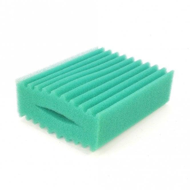 DLP Oase Biotec 5 1 10 1 Medium Green Compatible Pond Filter Sponge Foam