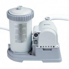 Intex Pool Pumps & Filters  Filter Sand   Cartridges