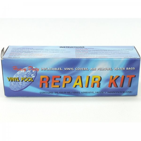 Inflatable Above Ground Swimming Pool Repair Kit